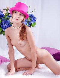 Elegant and sexy
