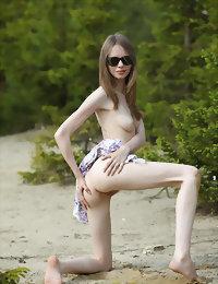 Flower dress jr nudist pics